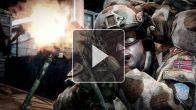 vid�o : Medal of Honor Warfighter : Multiplayer Beta Trailer