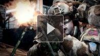 Vid�o : Medal of Honor Warfighter : Multiplayer Beta Trailer
