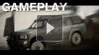 vidéo : Medal of Honor Warfighter : Car Chase Gameplay