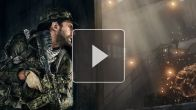 vidéo : Basilan Single Player Gameplay Trailer -- Medal of Honor Warfighter