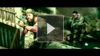 vidéo : Medal of Honor Warfighter : Combat Training 3