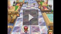 Vidéo : Pokémon Black 2 Pokémon White 2 : dessin animé de promo