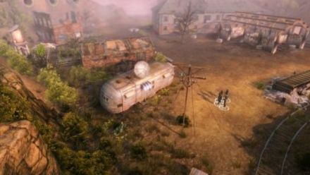 Vid�o : Wasteland 2 Directors Cut - Welcome To The Wasteland Trailer