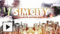 Vidéo : SimCity : Action Discrète se la joue bâtisseurs