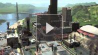 Sim City V - Premier trailer