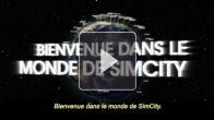 SimCity : trailer Gamescom