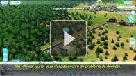 SimCity : 9 minutes de gameplay commentée en VOSTFR