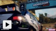Vid�o : Forza Horizon : Rally Expansion TRailer