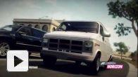 Vid�o : Forza Horizon : le Pack Recaro
