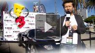 vid�o : E3 - Forza Horizon, nos impressions vidéo