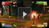 Vid�o : Fable Heroes : Trailer Gameplay #1