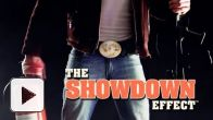 Vid�o : The Showdown Effect - Trailer Beta