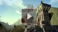 Vid�o : Wreckateer - Trailer de lancement