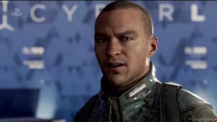 Vid�o : Detroit : Become Human - Trailer E3 2017