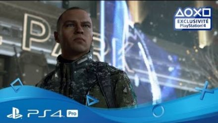 Vid�o : Detroit Become Human : Trailer de lancement