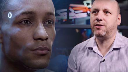 Vid�o : Detroit : David Cage revient sur la démo E3