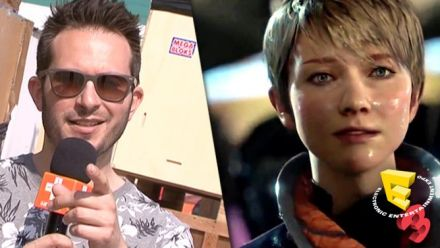 Vid�o : Detroit Become Human, nos impressions E3 2016