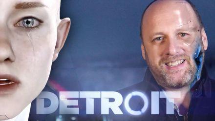 Vidéo : Detroit Become Human : Notre Interview de David Cage