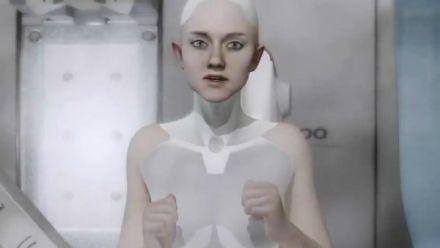 vid�o : Bande-annonce de Kara de Quantic Dream