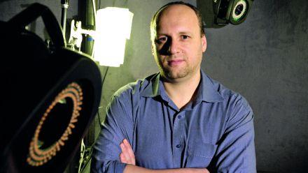 vid�o : Kara - Singularity : prochain jeu de David Cage ?