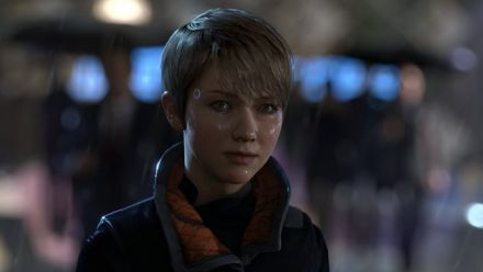 Vid�o : Detroit Become Human Trailer E3 2016