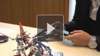 Vid�o : Gundam Seed Battle Destiny - PS Vita Game Tengoku
