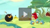 Vid�o : Angry Birds Space : Trailer de lancement
