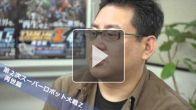 Vid�o : Super Robot Taisen Vita - PS Vita Game Tengoku