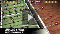 Vid�o : Foosball 2012 - Trailer
