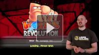 vid�o : Worms Revolution - Diary 4 : Games Modes