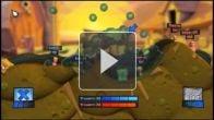 vid�o : Worms Revolution annoncé