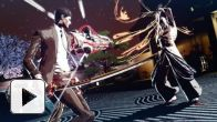 vid�o : E3 : Killer is Dead, enfin du gameplay en vidéo