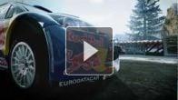 Vidéo : WRC 3 : première vidéo de gameplay