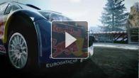 Vid�o : WRC 3 : première vidéo de gameplay