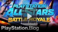 vidéo : PlayStation All Stars Battle Royale : featurette