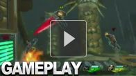 vidéo : PlayStation All-Stars Battle Royale - Metropolis Gameplay