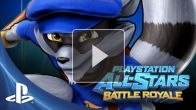 vidéo : PlayStation All-Stars Battle Royale : Sly Cooper gameplay