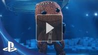 vid�o : PlayStation All-Stars Battle Royale : Sackboy GamesCom 2012