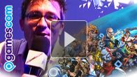 vid�o : PlayStation All-Stars Battle Royale : impressions vidéos GC 2012