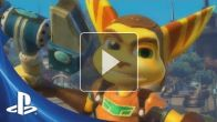vid�o : PlayStation All-Stars Battle Royale : Rachet & Clank GamesCom 2012
