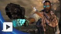 vidéo : PlayStation All-Stars Battle Royale : Emmett Trailer