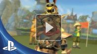 vidéo : PlayStation All-Stars Battle Royale - Jak and Daxter Trailer