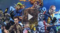 vidéo : PlayStation All Stars Battle Royale dévoilé en vidéo