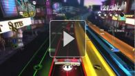 Vid�o : Rock Band Blitz - Trailer