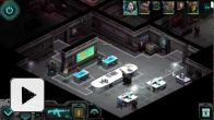 Vidéo : Shadowrun Returns - Gameplay Alpha