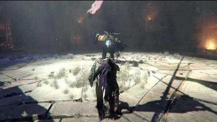 vid�o : Lords of the Fallen : Trailer Challenge