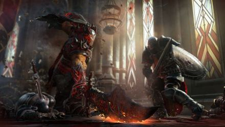 "Vid�o : Lords of the Fallen - Trailer ""Sins"""