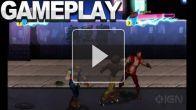 Vid�o : Double Dragon Neon : premier trailer
