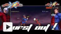 Vid�o : Project X Zone : Dante & Dimitri Burst