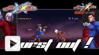 vidéo : Project X Zone : Dante & Dimitri Burst